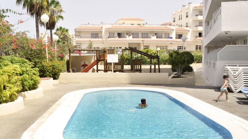 Hotel Catalonia Oro Nero 3* - Tenerife 1