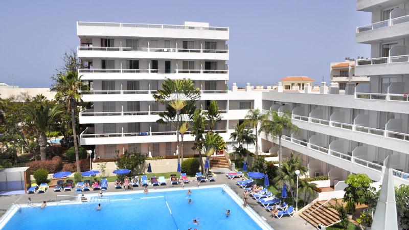 Hotel Catalonia Oro Nero 3* - Tenerife 5