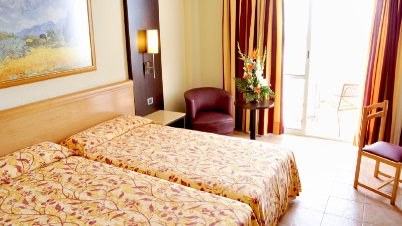Hotel Catalonia Oro Nero 3* - Tenerife 6