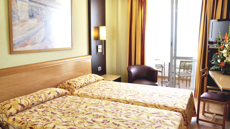 Hotel Catalonia Oro Nero 3* - Tenerife 7