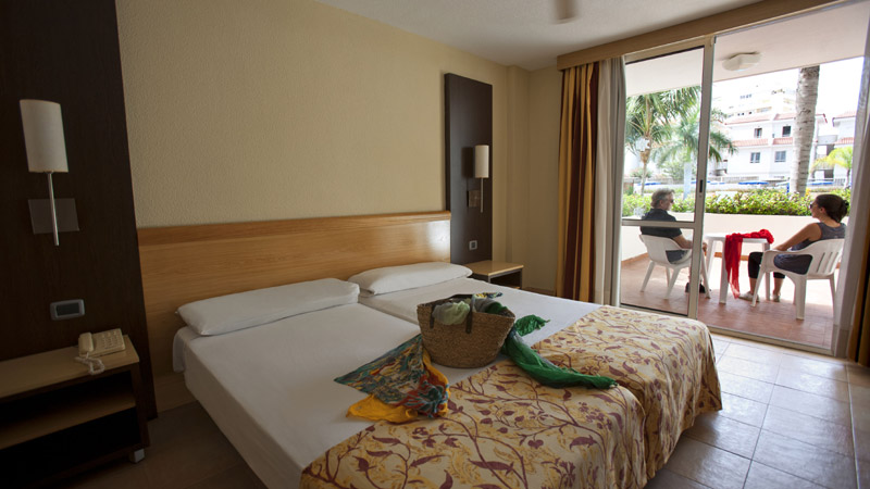 Hotel Catalonia Oro Nero 3* - Tenerife 8