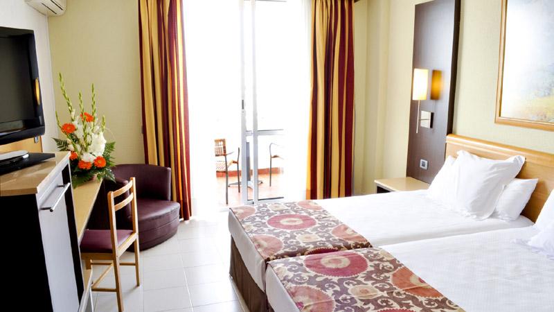Hotel Catalonia Oro Nero 3* - Tenerife 9
