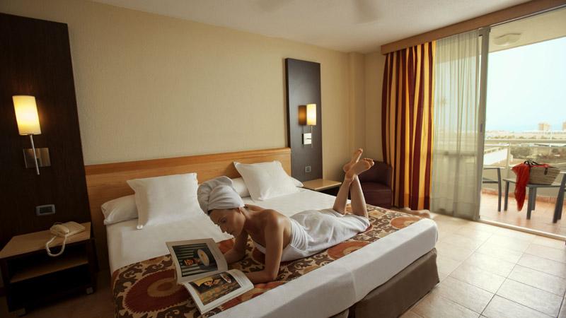 Hotel Catalonia Oro Nero 3* - Tenerife 10