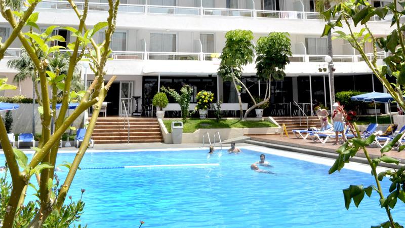 Hotel Catalonia Oro Nero 3* - Tenerife 13