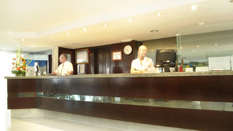 Hotel Catalonia Oro Nero 3* - Tenerife 17