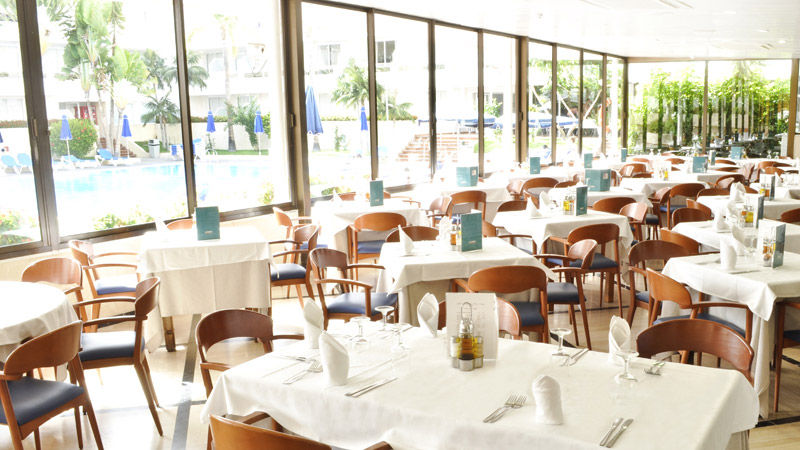 Hotel Catalonia Oro Nero 3* - Tenerife 19