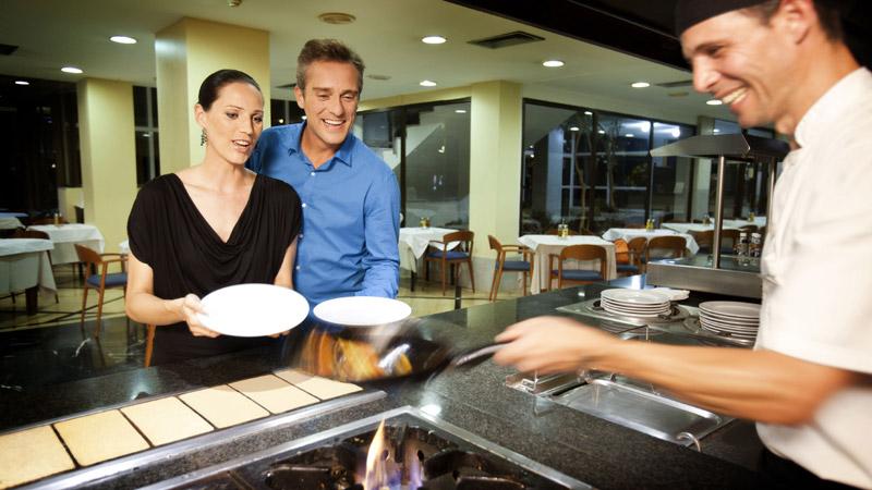 Hotel Catalonia Oro Nero 3* - Tenerife 20
