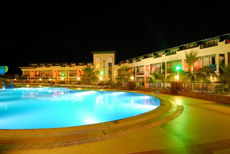 Hotel Mirage World 4* - Marmaris 5