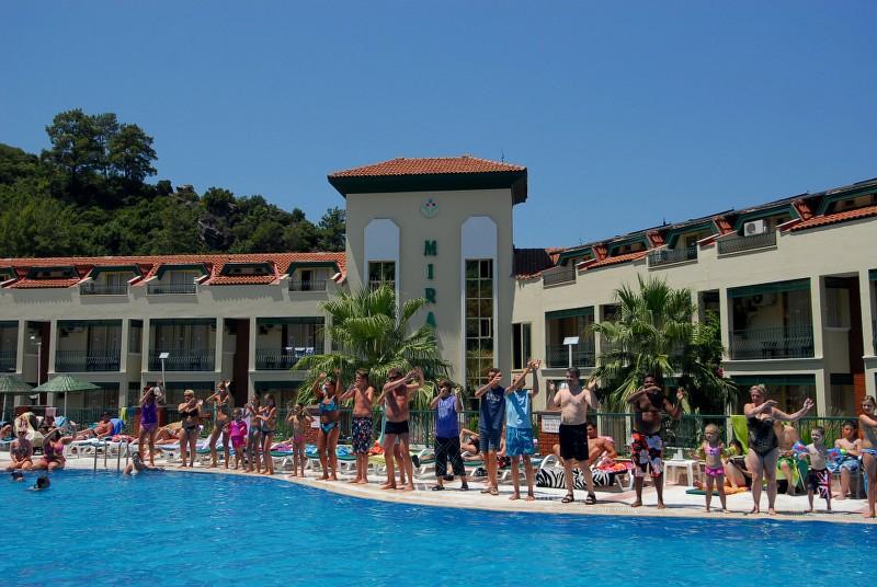 Hotel Mirage World 4* - Marmaris 6