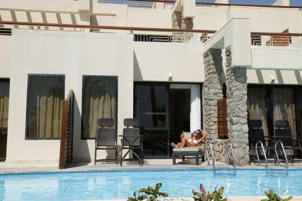 Hotel Coral Sea Sensatori 5* - Sharm El Sheikh 8