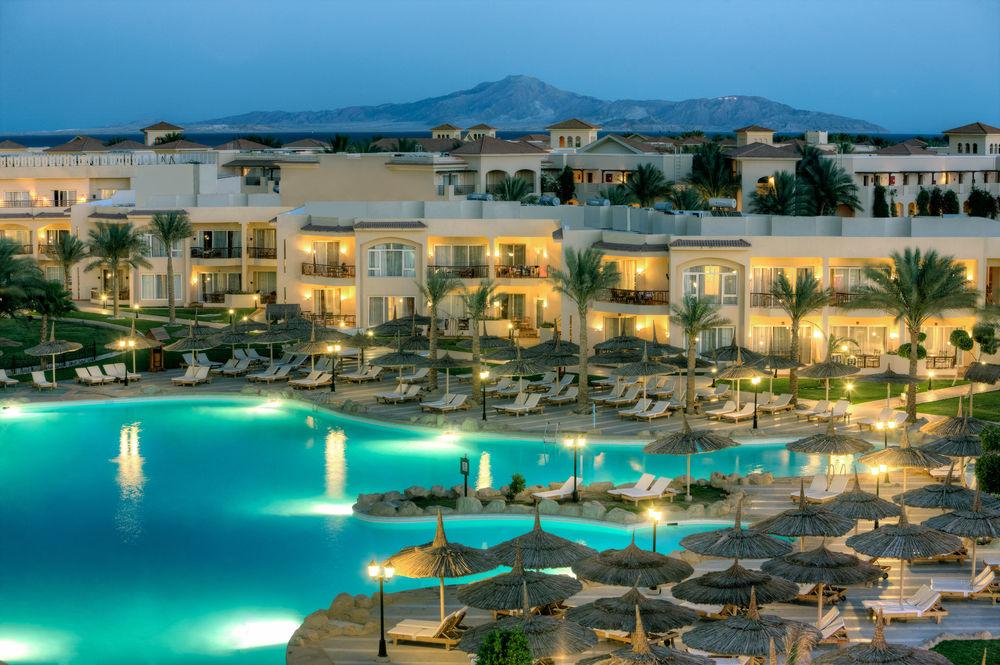 Hotel Royal Moderna 5* - Sharm El Sheikh 21