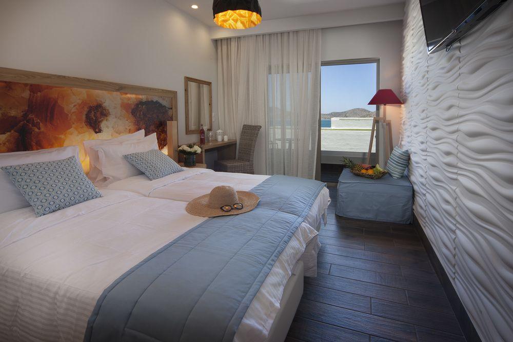 Hotel Elounda Orama 4* - Creta 10