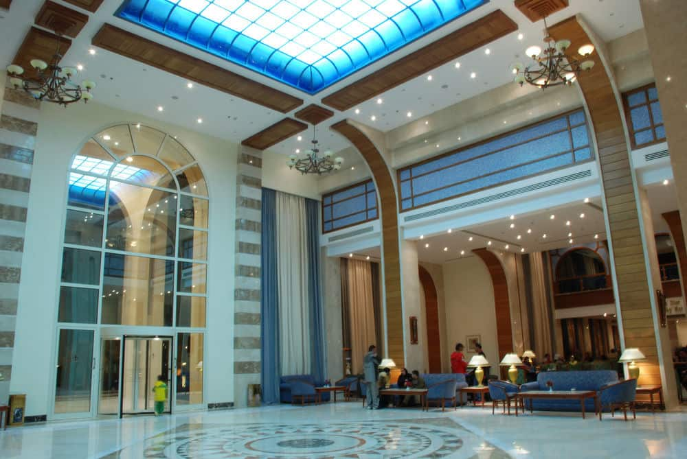 Hotel Royal Lagoons Aqua Park 5* - Hurghada 20