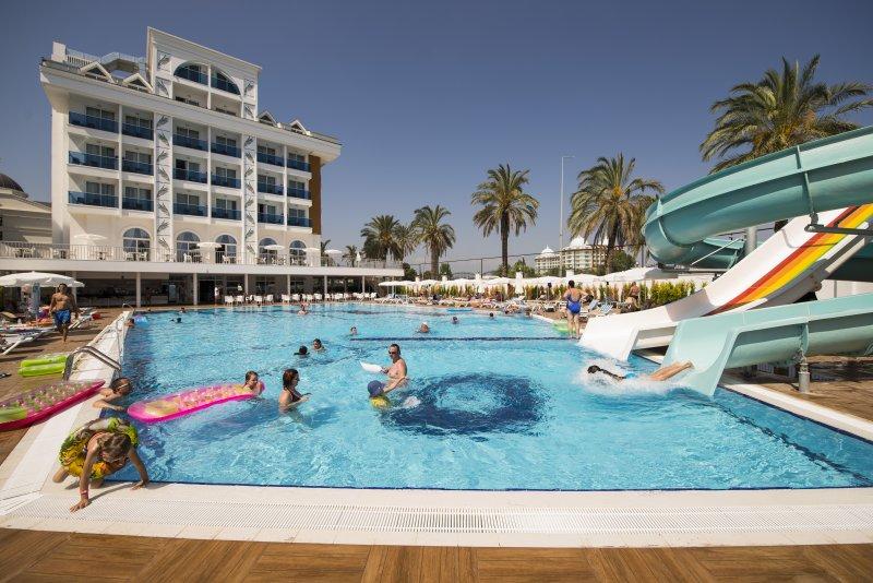 Hotel Palm World Resort & Spa 4* - Side  4
