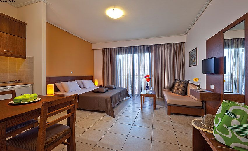 Hotel Creta Palm Resort 4* - Creta Chania  7