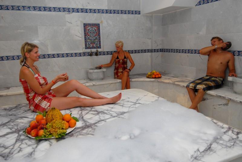 Hotel Mirage World 4* - Marmaris 7