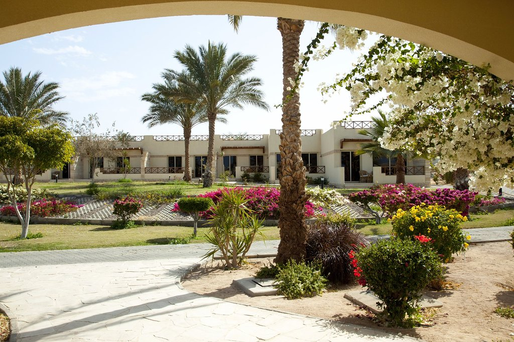 Hotel Coral Beach 4* - Hurghada 12