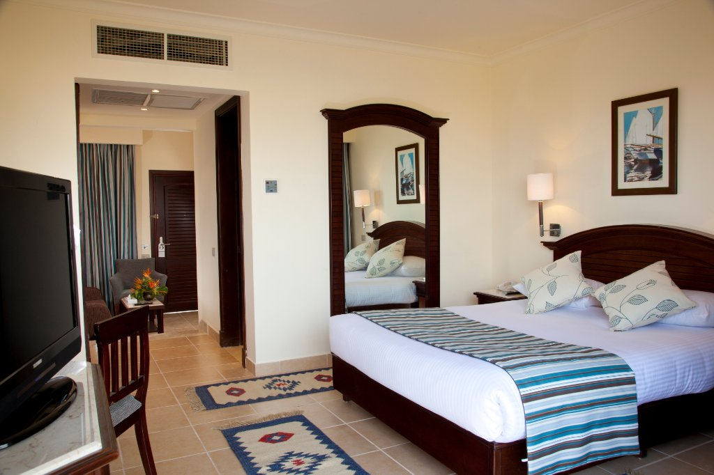 Hotel Coral Beach 4* - Hurghada 10
