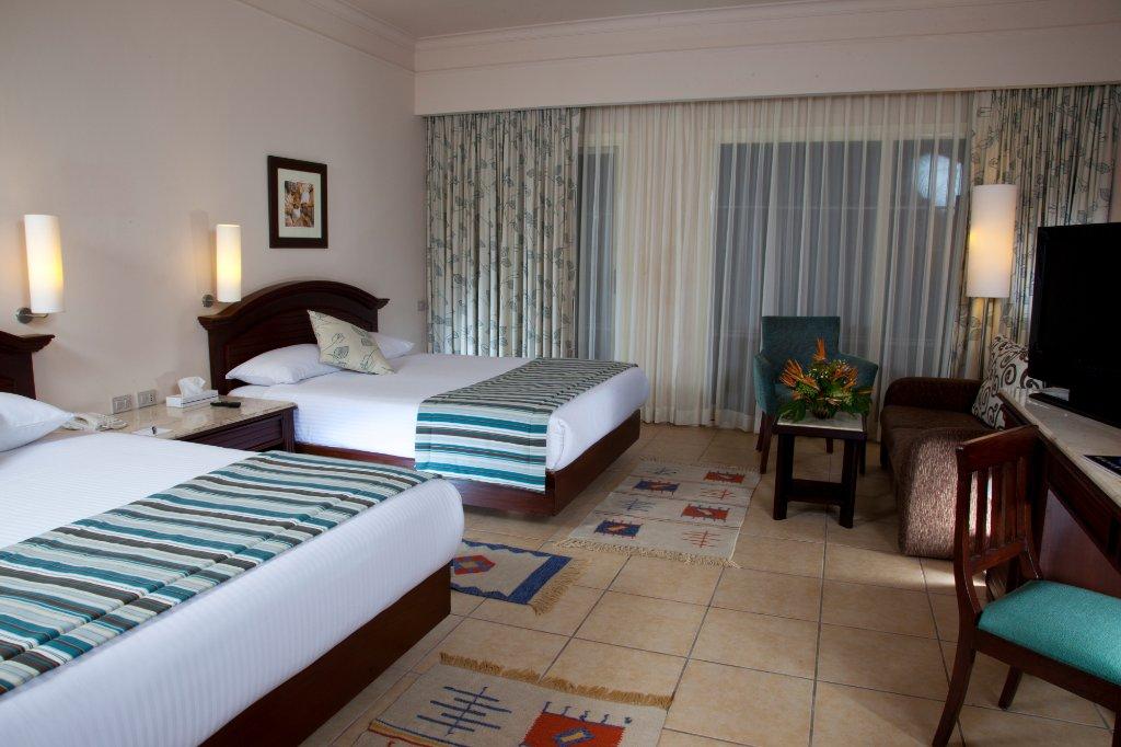 Hotel Coral Beach 4* - Hurghada 11