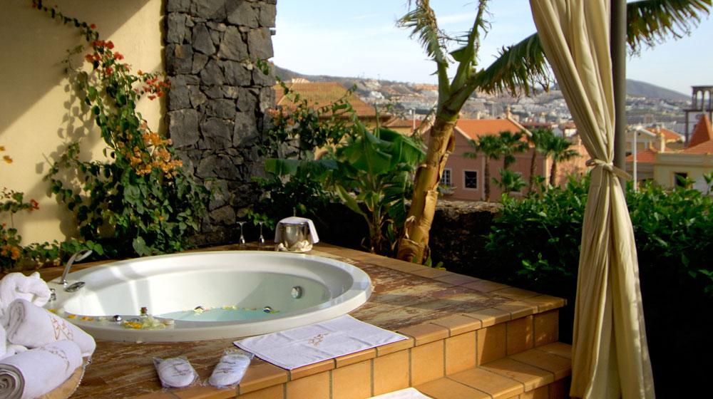Hotel Vincci La Plantacion del Sur 5* - Tenerife  8