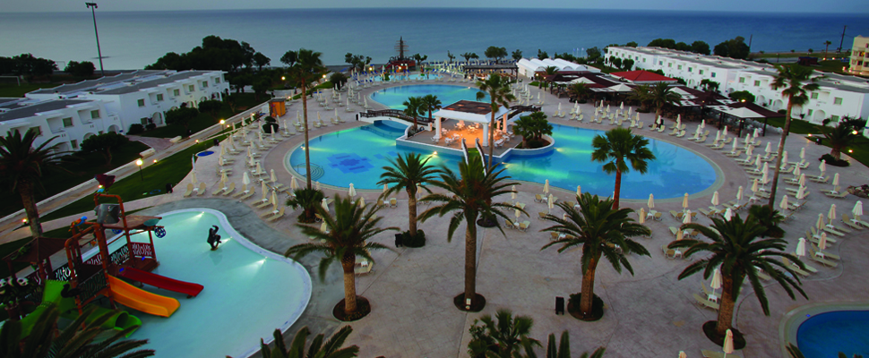 Hotel Louis Creta Princess 4* - Creta Chania 1