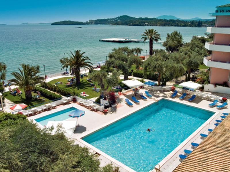 Hotel Elea Beach 4* - Corfu  10