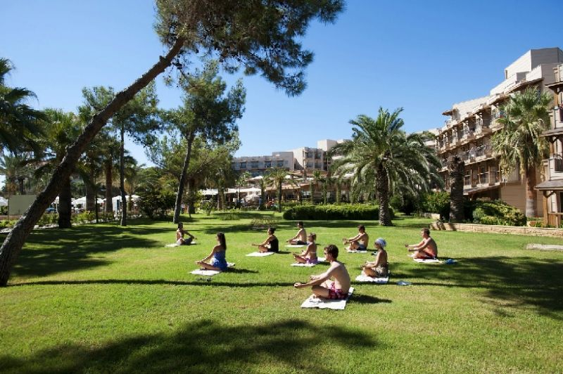 Hotel Crystal Tat Beach Resort 5* - Belek 2