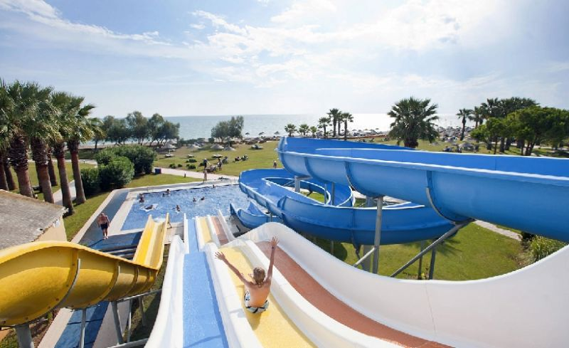 Hotel Crystal Tat Beach Resort 5* - Belek 1