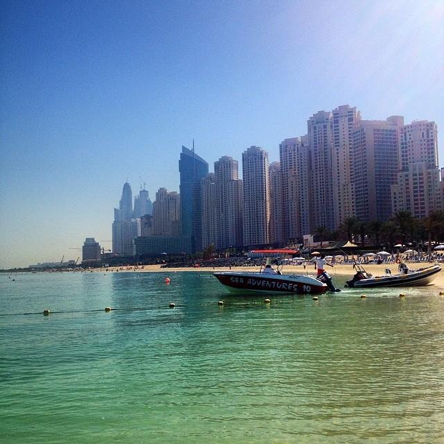 Hotel Sheraton Jumeirah Beach 5* - Dubai 18