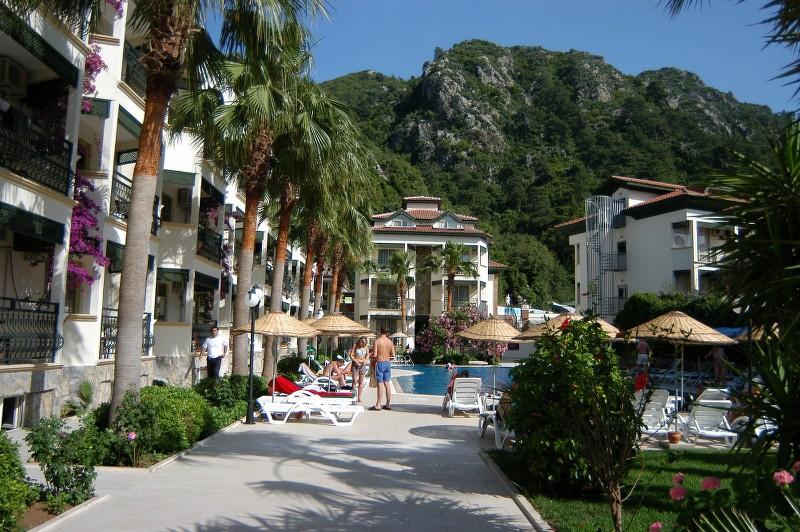 Hotel Mirage World 4* - Marmaris 8