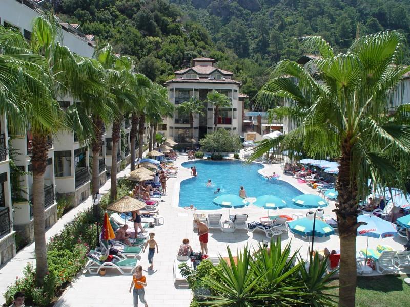 Hotel Mirage World 4* - Marmaris 9