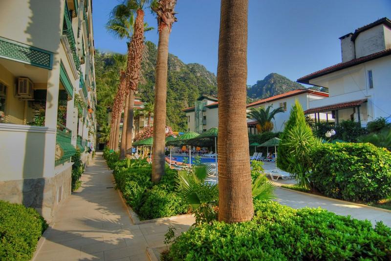 Hotel Mirage World 4* - Marmaris 10