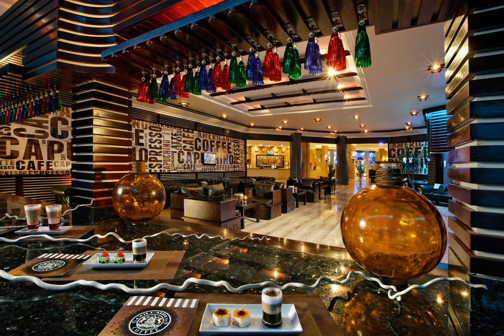 Hotel Royal Moderna 5* - Sharm El Sheikh 22