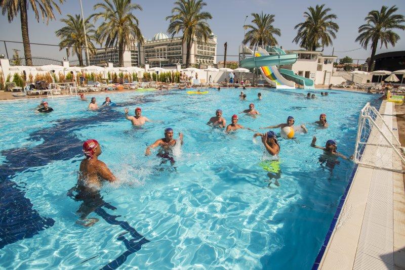 Hotel Palm World Resort & Spa 4* - Side  3
