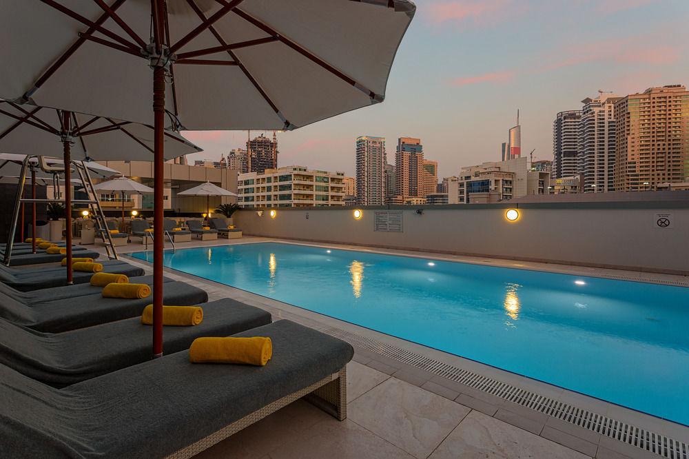 Hotel Wyndham Marina 4* - Dubai 13
