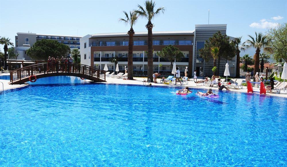 Hotel Kusadasi Palm Wings Beach 5* - Kusadasi 24