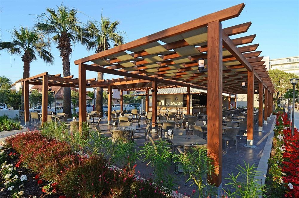 Hotel Kusadasi Palm Wings Beach 5* - Kusadasi 23