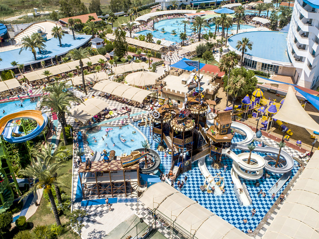 Hotel Crystal Admiral Resort 5* - Side 15