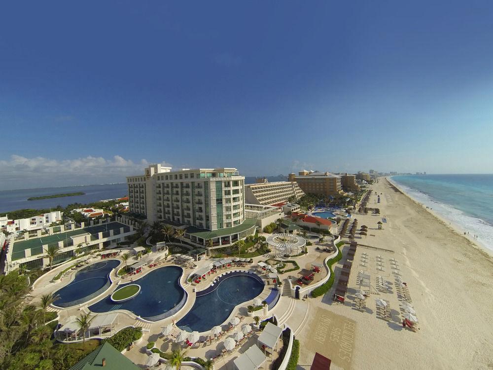 Vacanta revelion 2017 hotel sandos cancun luxury resort 5 - Black friday tenerife 2017 ...