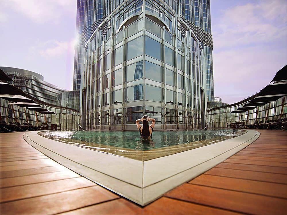 Hotel Armani 5* - Dubai 25