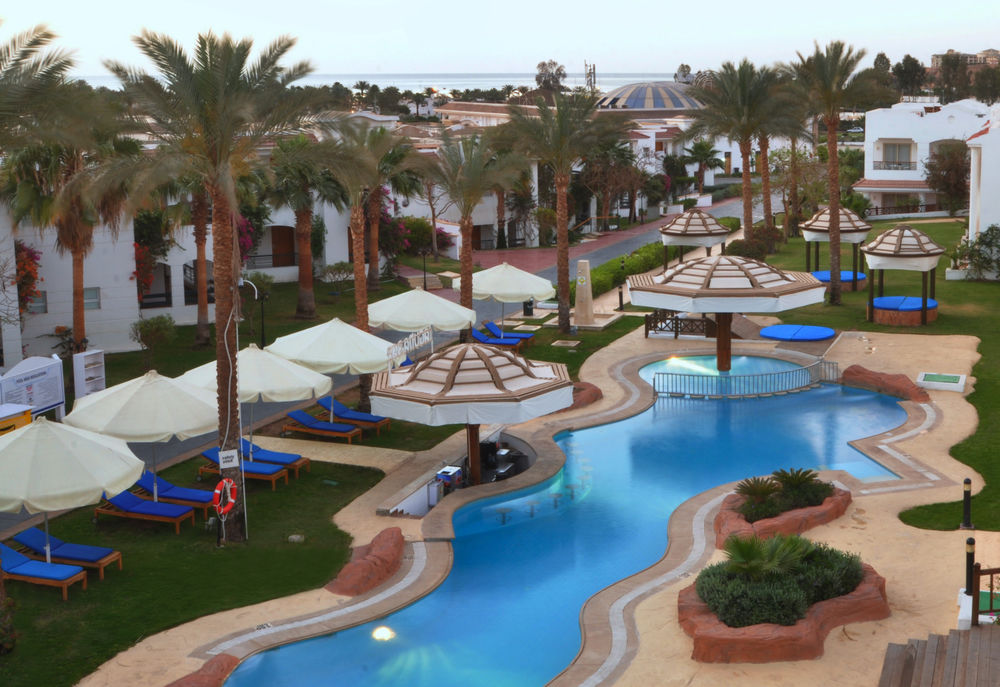 Hotel Hilton Sharm Dreams Resort 5* - Sharm El Sheikh 10
