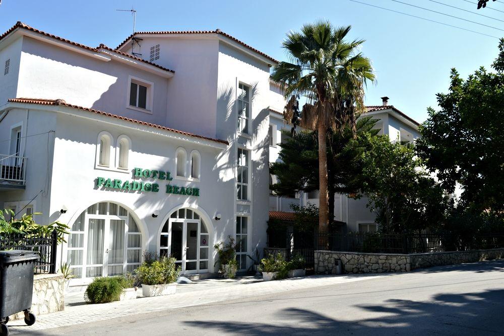 Hotel Paradise 3* - Zakynthos Argassi 13