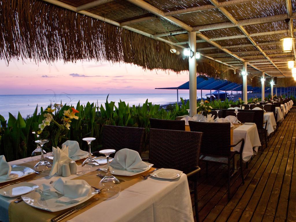 Hotel Crystal Admiral Resort 5* - Side 2