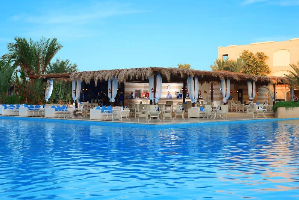 Hotel Jaz Aquamarine Resort 5* - Hurghada 23