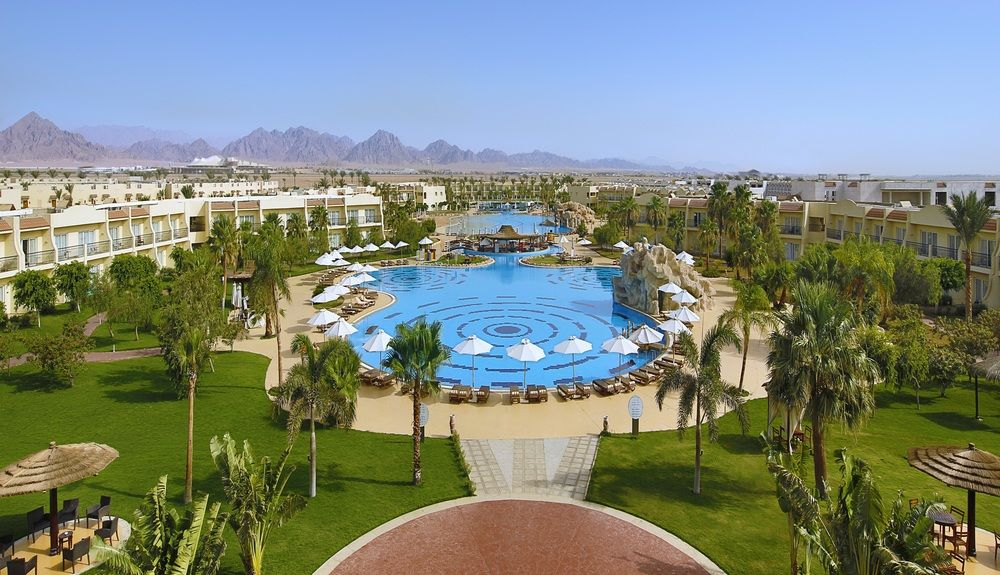Hotel Hilton Sharm Sharks Bay Resort 4* - Sharm El Sheikh 2