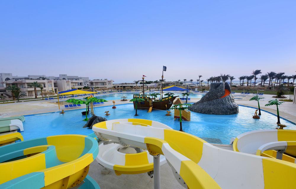 Hotel Royal Moderna 5* - Sharm El Sheikh 24