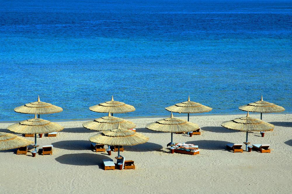 Hotel Coral Sea Sensatori 5* - Sharm El Sheikh 6