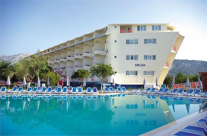 Hotel Daima Resort 5* - Kemer 8