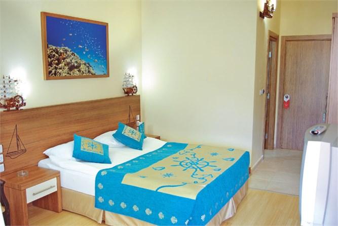 Hotel Daima Resort 5* - Kemer 7
