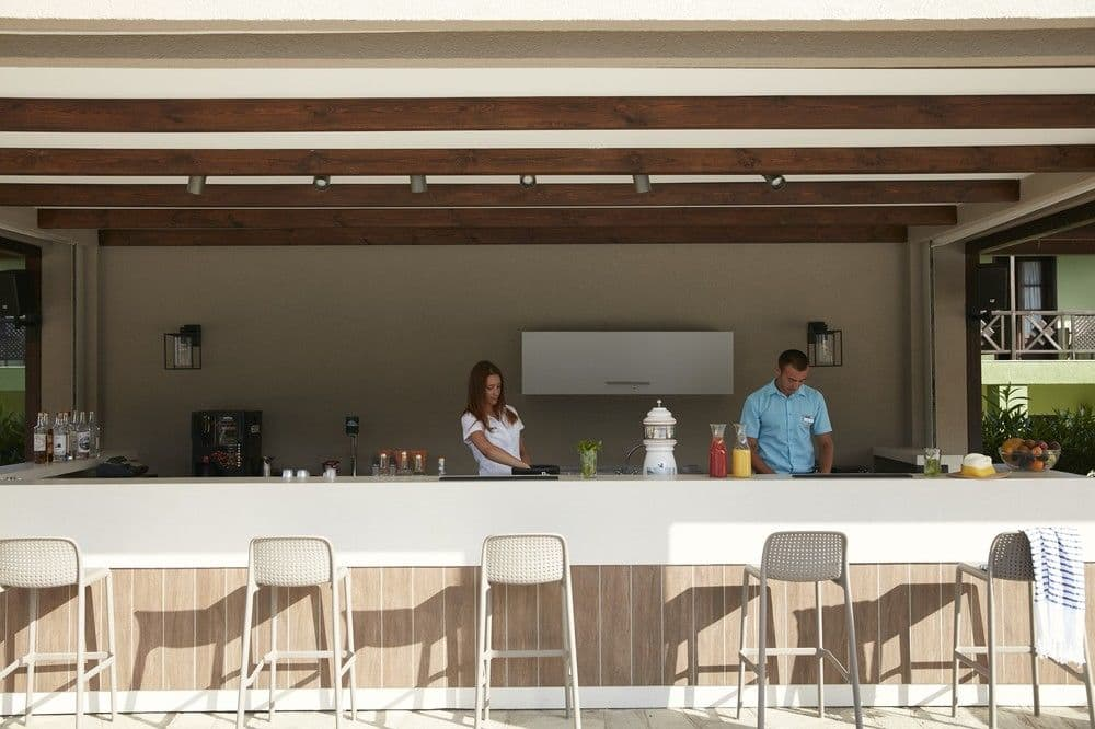 Hotel Simantro Beach 5* - Halkidiki, gratuit la cazare 2 copii pana la 11 ani 14